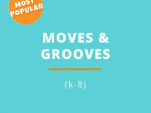 Moves &#038; Grooves<br><small> (k &#8211; 8) </small>
