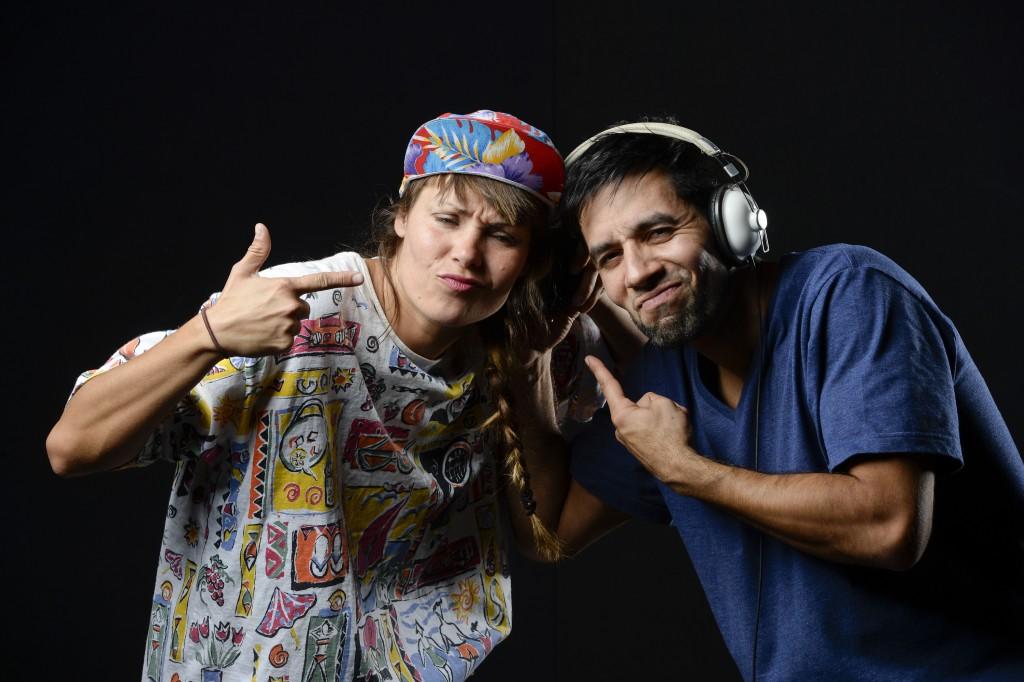 interactive DJ